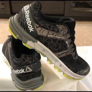 Reebok Reflective Running Shoes